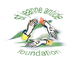 The St Jeanne Antide Foundation - Sisters of Charity