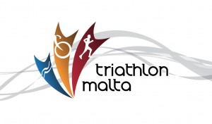 Triathlon in Malta Dynamic Logo