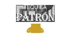 Tequila Patron Icon