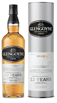 Glengoyne 12 year old_0