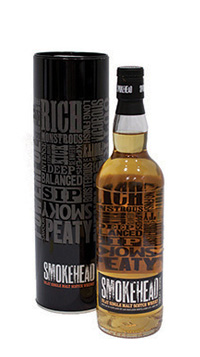 Smokehead Islay Whisky_0