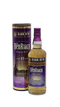 Benriach 15 years old_0