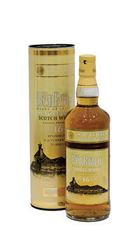 Benriach 16 year old_0