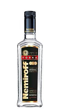 Nemiroff Vodka Original_0