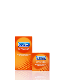 Durex Sensations Condoms_0