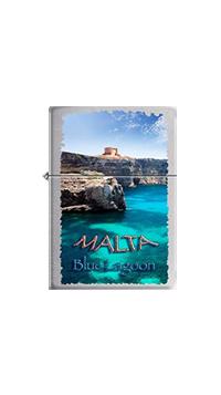 Zippo Blue Grotto_0
