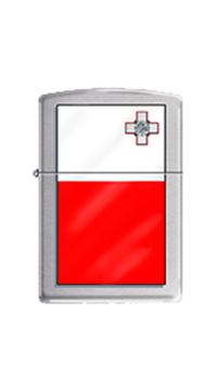 Zippo Maltese Flag_0