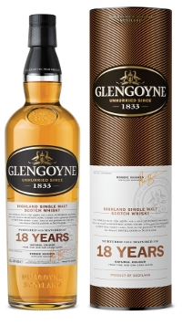 Glengoyne 18 year old_0