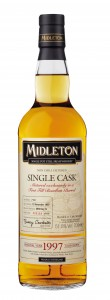 Midleton Single Cask Whiskey
