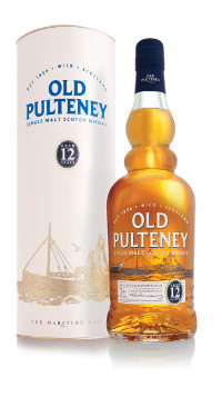 Old Pulteney 12 years old_0