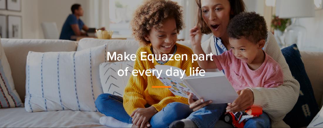 Make Equazen part of Everyday